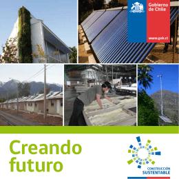 PDF: Creando Futuro
