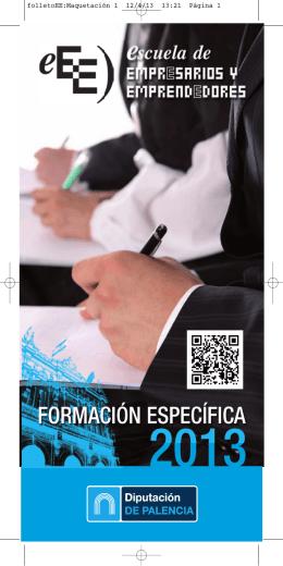 folleto - Girolab