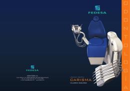 folleto CARISMA 1/02 PRODUC.