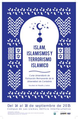 FOLLETO CURSO ISLAM IMPRIMIR
