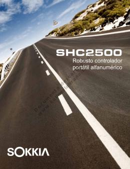 SHC2500