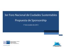 Diapositiva 1 - Cámara de Comercio e Industria Uruguayo