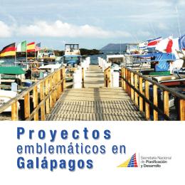 Galapagos Final.indd - Secretaría Nacional de Planificación y