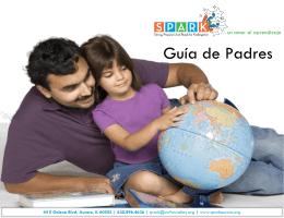 Guía de Padres