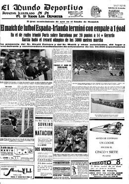 1 - Mundo Deportivo