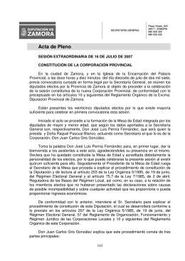 Descargar el fichero - Diputación de Zamora