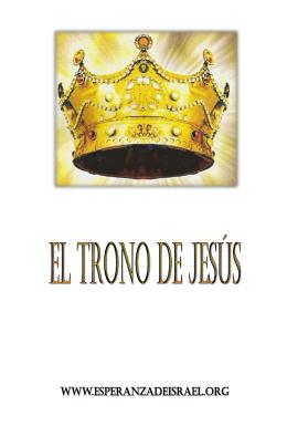 37. El Trono de Jesús