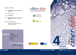 Folleto 5 - Cibersam