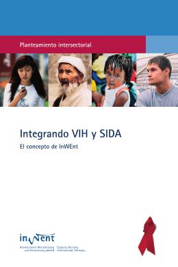 Integrando VIH y SIDA