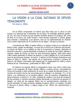 SATAN LUCIFER Y EL DIABLO V.M. SAMAEL JOHAV BATHOR