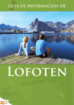GUíA DE INFORMACIóN DE - Lofoten