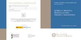 FOLLETO QUIMICA_7.indd - Sociedad Española de Bioquímica y
