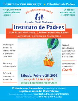 Instituto de Padres
