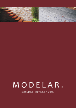 folleto modelar pdf