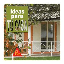 Ideas para tu casa