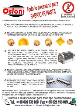 PRESENTAZIONE PASTAI SPA.cdr
