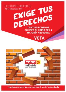 INDUSTRIA - FOLLETO SEAT MARTORELL castellano.indd
