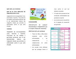olleto enfermeria mayo - Jardín Guardería CURIOSEAR JUGAR Y