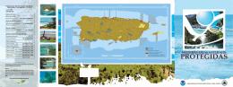 Nuestras Áreas Naturales Protegidas - Brochure