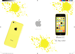 FOLLETO iPHONE5C_ultimo cambio_v2.indd