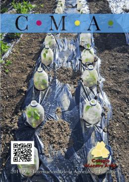Revista del Colegio - Colegio Maestro Ávila