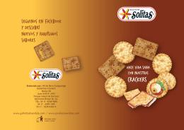 Folleto crackers® web