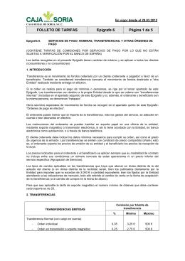 Epígrafe 6 - Caja Rural de Soria