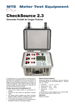 CheckSource 2.3