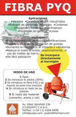 folleto fibra pyq 2