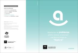 Guía Resolución de problemas