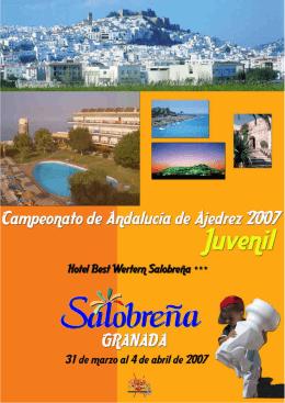 Descripción Hotel Best Western Salobreña *** y su entorno