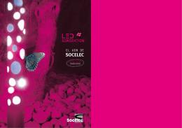 Catálogo led - Schreder