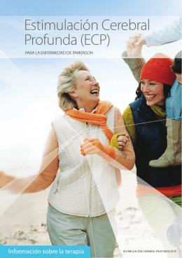 Estimulación Cerebral Profunda (ECP) para la enfermedad