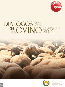 Ver reportaje completo Diálogos del Ovino 2015