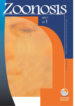 revista en PDF - Comisión Zoonosis