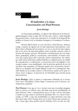 Descarga PDF - AHP Historiadores del Presente