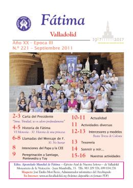 En PDF - Archidiócesis de Valladolid