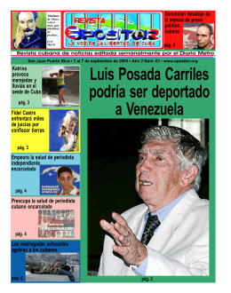 Leer - El Veraz