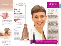Mujeres - JAFRA.com