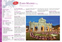 París-Madrid