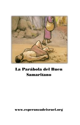 129. La Parábola del Buen Samaritano