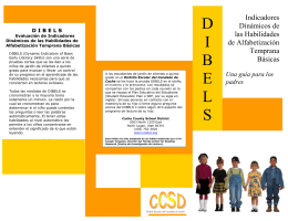 D I B E L S - Cache County School District