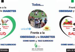"""""""Obesidad Infantil""""."""