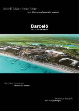 bavaro-convention-center