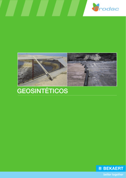 FOLLETO GEOSINTETICOS OK.indd