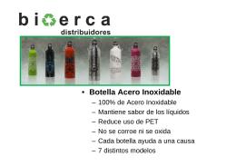 Folleto Ligero Regalos Sustentables 2011 01 08