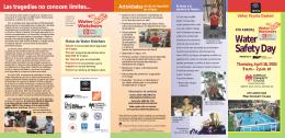 SafetyDay SafetyDay - Children`s Safety Zone