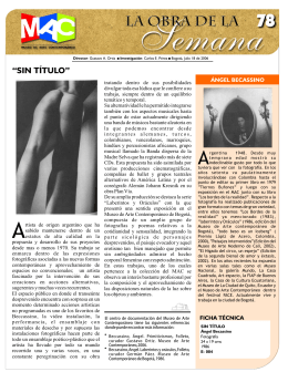 mac Becassino - UNIMINUTO Virtual