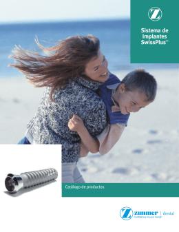 El Implante Tapered SwissPlus