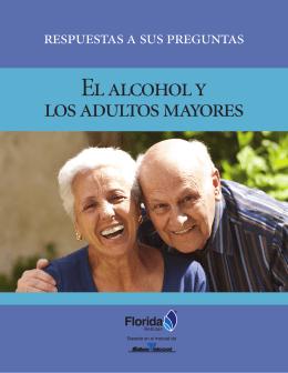 El alcohol y los adultos mayores
